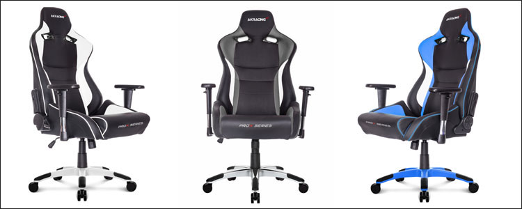 akracing prox chair