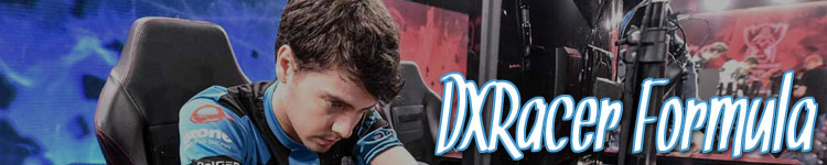 best dxracer chair formula series