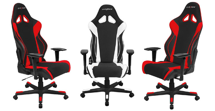 Miraculous Best Gaming Chair 2017 The Complete Guide Pro Gaming Chairs Machost Co Dining Chair Design Ideas Machostcouk