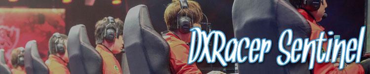 dxracer sentinel series
