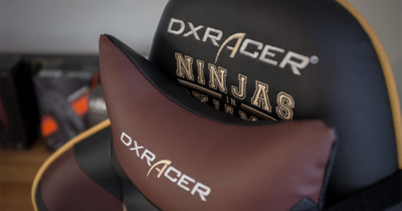DXRacer Sponsorship: How to get one! - Pro Gaming Chairs