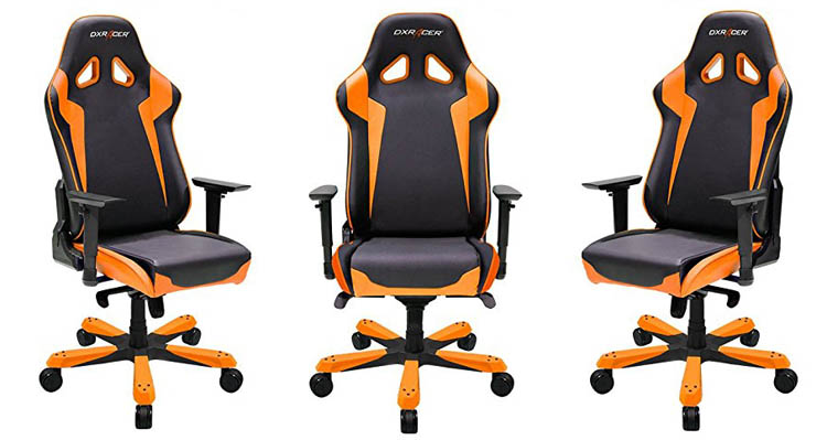 Amazing Best Gaming Chair 2017 The Complete Guide Pro Gaming Chairs Dailytribune Chair Design For Home Dailytribuneorg