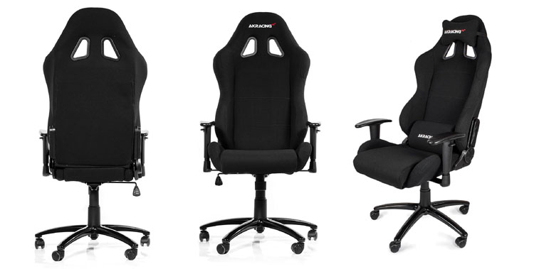 gaming chair adults akracing