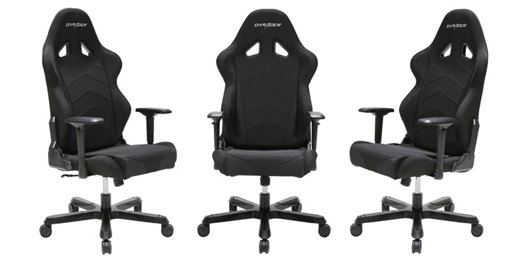 gaming chair adults dxracer tank