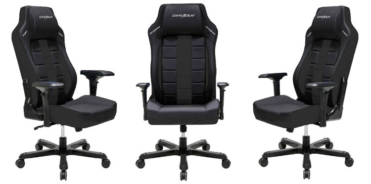 gaming chair for adults dxracer boss