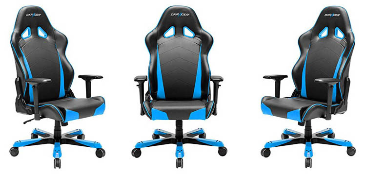 gaming chair heavy persons