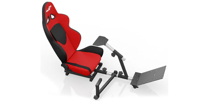 racing game chair